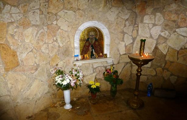 Память преподобного Саввы Сторожевского