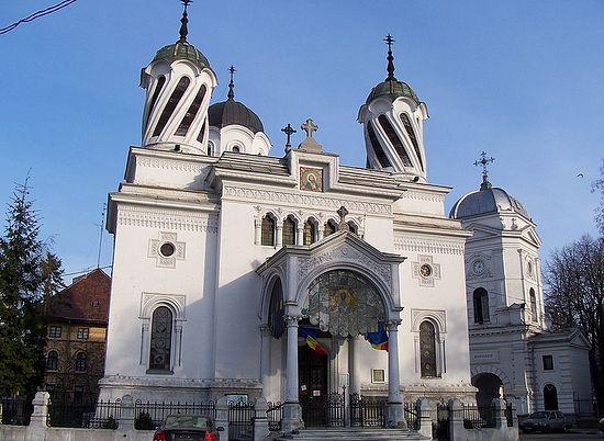 Православие в Румынии