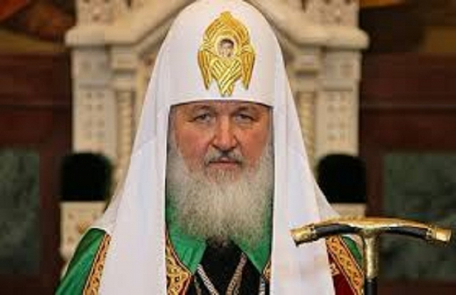 Визит Его Святейшества в калининградскую епархию