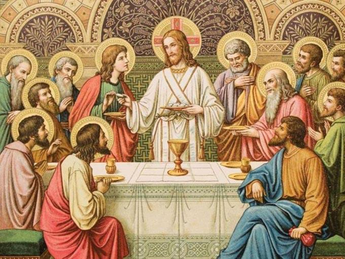 Пасхальные молитвы (молитвы на Пасху)
