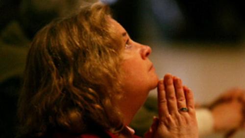 Молитва очищения