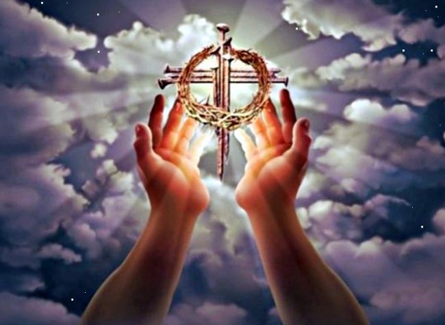 Светлая молитва