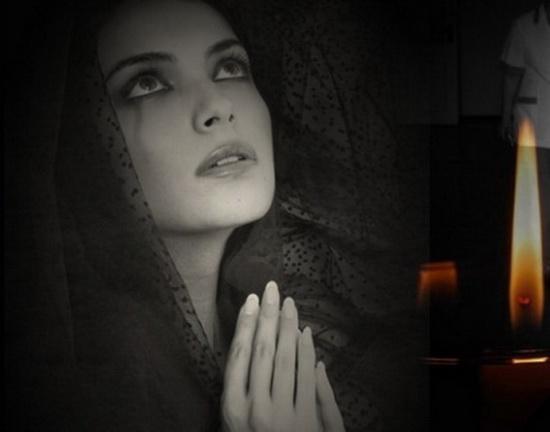 Молитва от зла