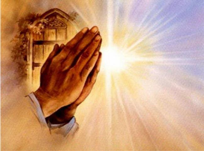 Молитва верую во единого Бога