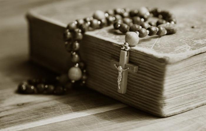 Псалмы-молитвы