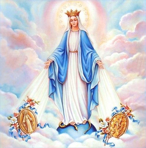 Богородице Дево, радуйся! Молитва