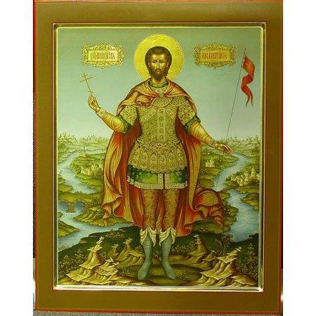 Молитва Иоанну Воину от болезней крови