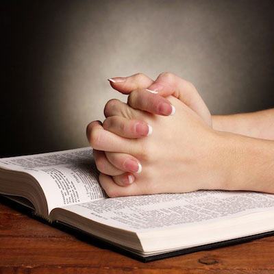 Молитва от порчи на здоровье