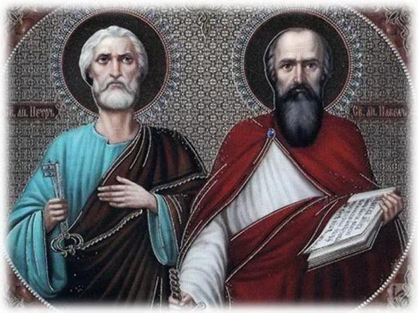 Молитва Февронии и Петру