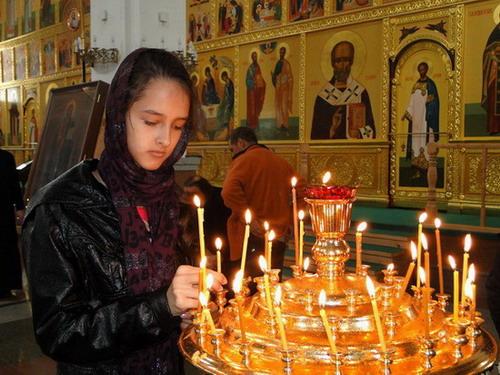 Молитва на сдачу экзамена