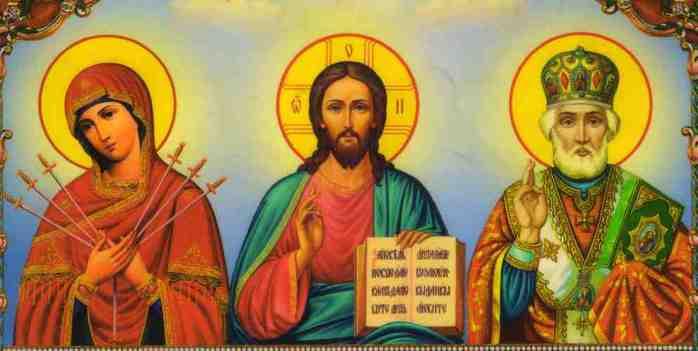 Молитва от сглаза сильная