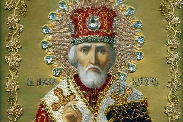 Сильная молитва, изменяющая судьбу, Николаю Чудотворцу