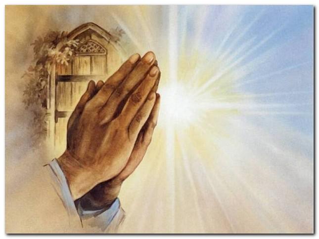 Молитва Господа