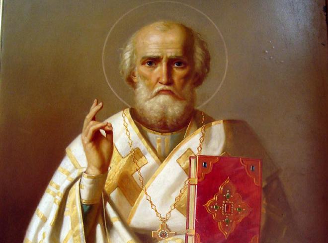 Молитва Николаю Чудотворцу об изменении судьбы