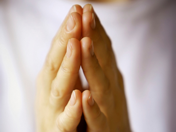 Самые сильные молитвы