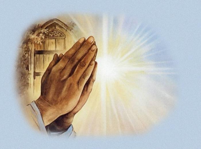 Молитва от несчастных случаев